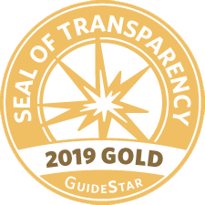 Guidestar Gold Seal 2019