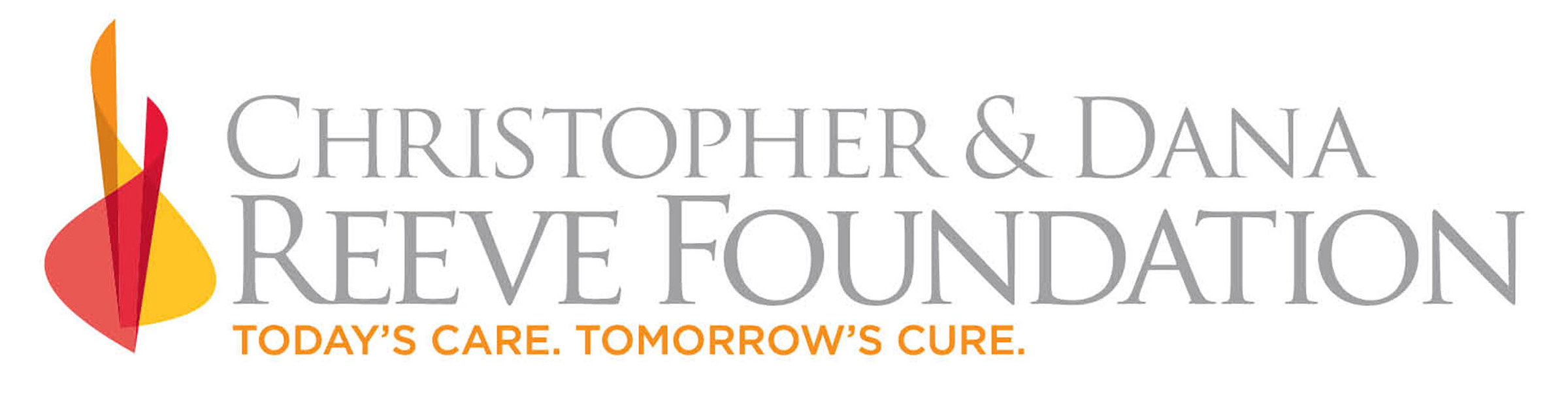 Reeve Foundation logo